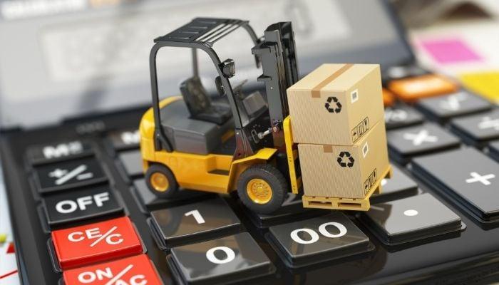 Peak Shipping Season shipping costs
