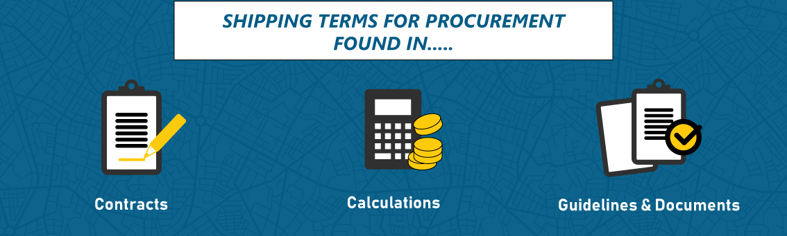 Procurement-Shipping-Terms