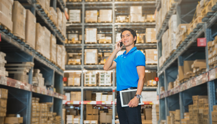 SAP Business One for SMB Supply Chains
