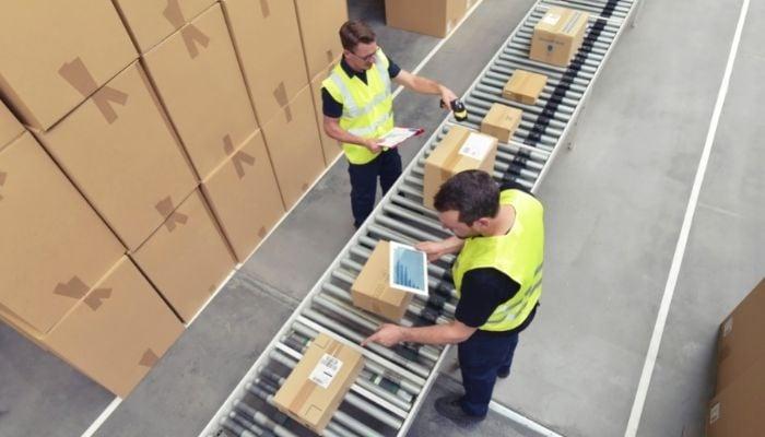 SAP EWM Shipping Cockpit Outbound Process