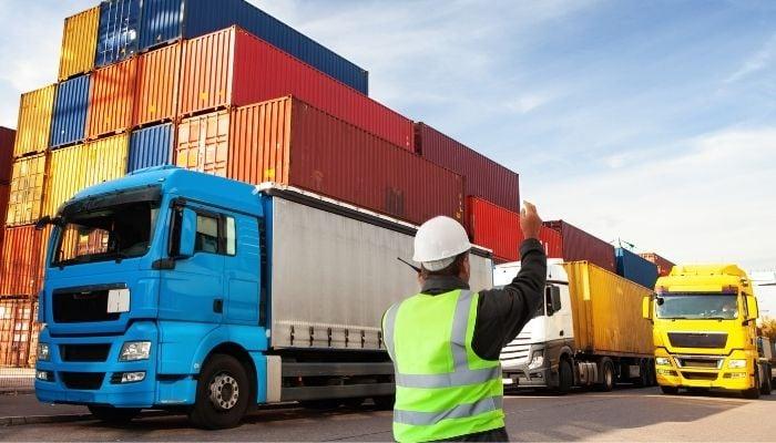 SAP EWM Shipping Cockpit Outbound Processing
