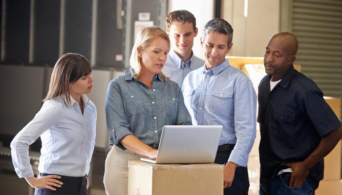 SAP EWM Training Consultants