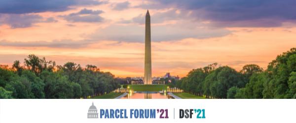 ShipERP PARCEL Forum 21 Invitation
