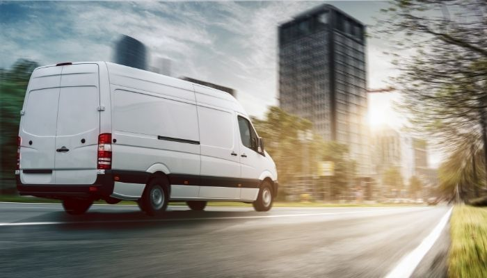 carrier compliance tips delivery truck