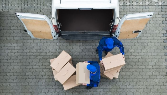 common shipping challenges loading delivery