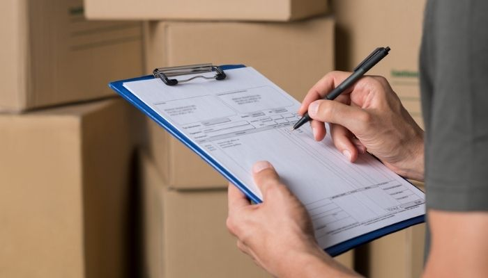 guide to FBAP freight bill audit and payment