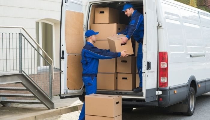 types of freight and accessorial charges
