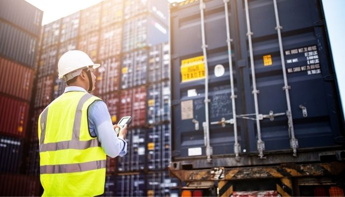 using enterprise TMS at the loading dock